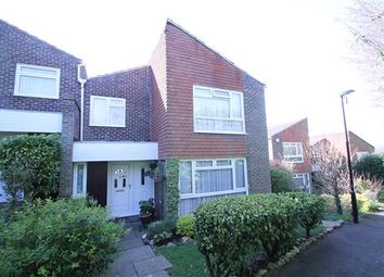 Thumbnail 4 bed semi-detached house for sale in Cordrey Gardens, Coulsdon