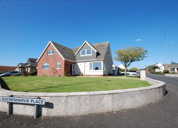 Thumbnail 4 bed detached house for sale in Auchenharvie Place, Stevenston