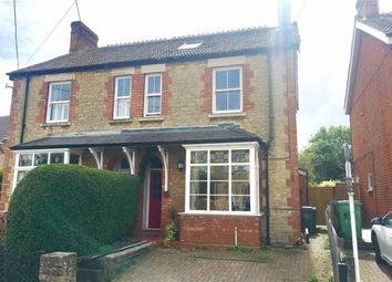 Thumbnail 3 bed semi-detached house for sale in Sheldon Road, Chippenham, Wiltshire