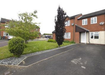 Thumbnail 2 bedroom terraced house for sale in Larkrise, Cam, Dursley, Gloucestershire