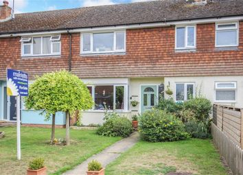 Thumbnail 3 bed terraced house for sale in Laggots Close, Hinton Waldrist, Oxfordshire