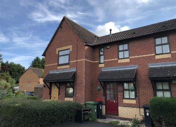 Thumbnail 1 bedroom property for sale in Meadow Road, Droitwich
