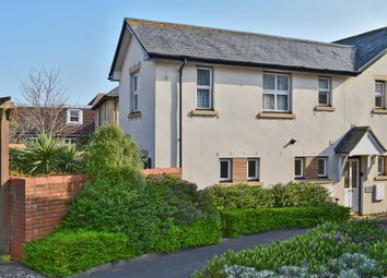 2 bed town house for sale in High Street, Milford On Sea, Lymington SO41