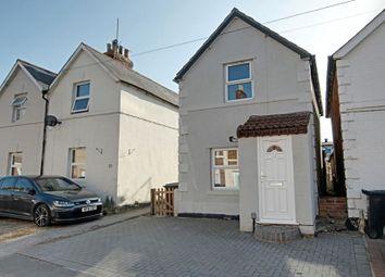 Thumbnail 3 bed detached house for sale in Bond Street, Trowbridge