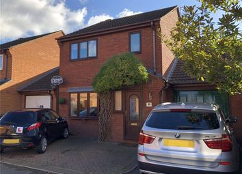 Thumbnail 4 bed property for sale in Heath Drive, Worcester