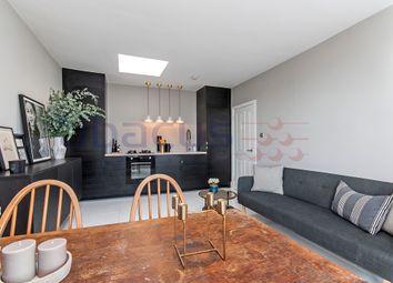 Thumbnail 2 bedroom flat for sale in Top Floor, Chamberlayne Road, Kensal Rise