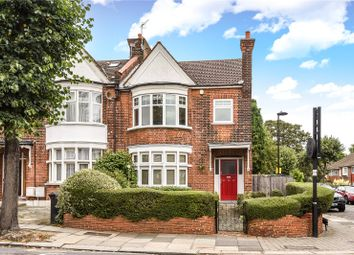 Thumbnail 1 bed flat for sale in Hazelwood Lane, Palmers Green