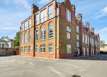 Thumbnail 3 bed flat for sale in School Mews, London