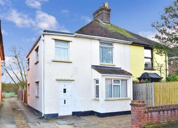 3 bed semi-detached house for sale in Cudworth Road, Willesborough, Ashford, Kent TN24