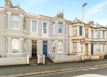 Thumbnail 4 bed terraced house for sale in Beaumont Road, St. Judes, Plymouth