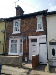 Thumbnail 3 bed terraced house to rent in Alliance Street, Stafford