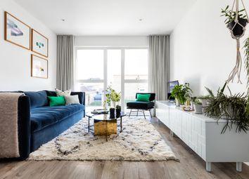"Thumbnail 1 bedroom flat for sale in ""Apartment"" at Worsley Bridge Road, London"