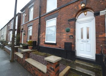 3 bed terraced house to rent in Irwell Street, Radcliffe, Manchester M26