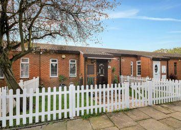 Thumbnail 3 bed terraced house for sale in Bellfield, Vange, Basildon