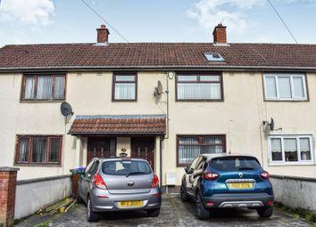 Thumbnail 5 bedroom terraced house for sale in Garron Crescent, Belfast