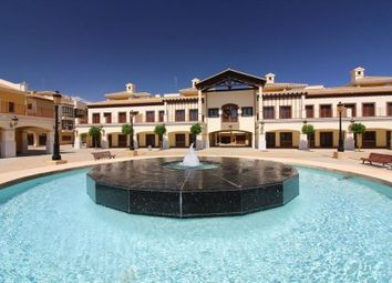 Thumbnail 1 bed apartment for sale in Hacienda Del Alamo Golf Resort, Murcia, Spain