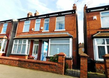 Thumbnail 2 bed semi-detached house for sale in Cheltenham Road, Cheadle Heath, Stockport