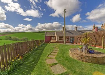 Thumbnail 1 bed cottage for sale in 3 West Meikle Pinkerton Cottages, Dunbar