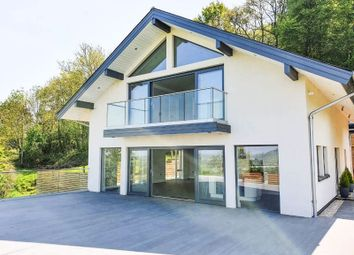 Thumbnail 3 bed detached house for sale in Painswick Road, Brockworth, Gloucester