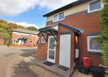 Thumbnail 3 bed semi-detached house to rent in Aylward Drive, Close To Fairlands Valley Park, Stevenage, Herts