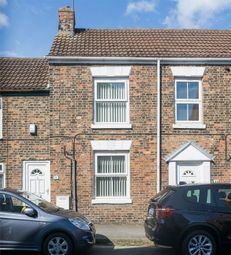 Thumbnail 2 bed terraced house for sale in Greenshaw Lane, Patrington, East Riding Of Yorkshire