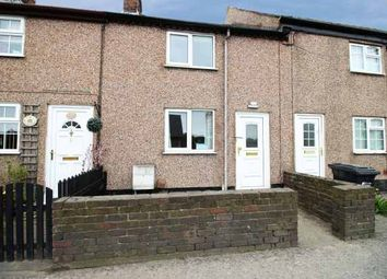 Thumbnail 2 bed terraced house for sale in Ivy Cottage, Mold, Flintshire