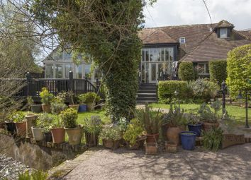 Thumbnail 7 bed detached house for sale in Shepherds Way, Fairlight, Hastings
