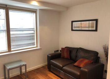 Thumbnail Studio to rent in Wellington Street, Leeds City Centre