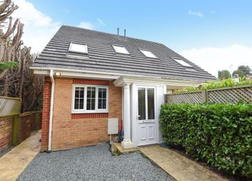 Thumbnail 1 bed terraced house for sale in Sunningdale, Berkshire