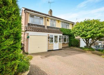 Thumbnail 4 bed detached house for sale in Burton Road, Sutton-In-Ashfield, Nottinghamshire, Notts