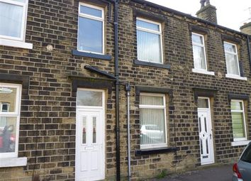 Thumbnail 4 bedroom terraced house for sale in South Street, Paddock, Huddersfield