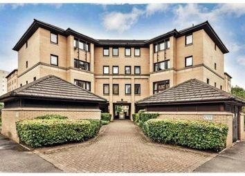 Thumbnail 2 bed flat for sale in Parsonage Square, Glasgow
