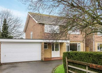 Thumbnail 4 bed detached house for sale in King Street, West Deeping, Peterborough