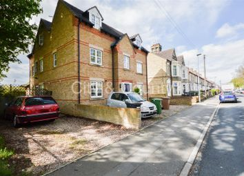 Thumbnail 4 bed semi-detached house for sale in Huntly Grove, Peterborough