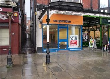 Thumbnail Retail premises to let in 179/181 Lord Street, Southport