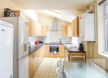 Thumbnail 6 bed terraced house to rent in Balfour Road, Lenton, Nottingham