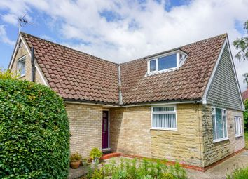 Thumbnail 3 bed detached house for sale in Beadlam, York