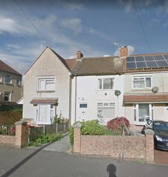 Thumbnail 2 bed terraced house for sale in Grove Avenue, Halifax