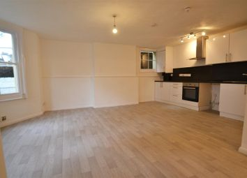 Thumbnail Studio to rent in Ventnor Villas, Hove, East Sussex