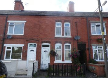 Thumbnail 3 bed terraced house to rent in Mill Lane, Newbold Verdon, Leicester