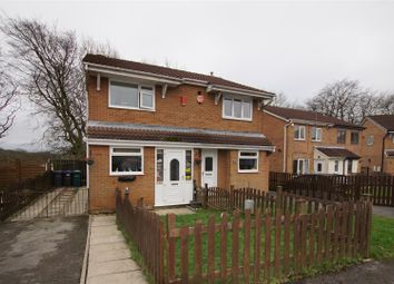 Thumbnail 3 bed semi-detached house for sale in Wastwater Drive, Bradford