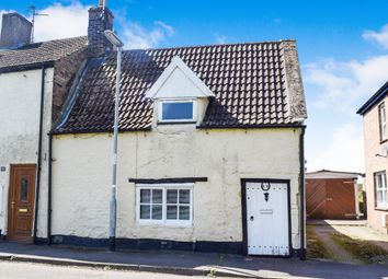 Thumbnail 1 bed property for sale in South Street, Crowland, Peterborough