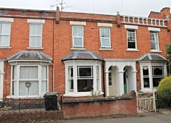 Thumbnail 3 bed terraced house for sale in Foley Road, St Johns, Worcester