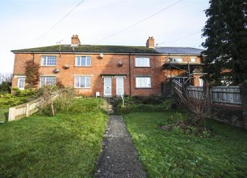 Thumbnail 3 bed terraced house for sale in Westway, Winterbourne Abbas, Dorchester