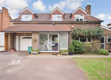 Thumbnail 4 bed property for sale in Grand Drive, London