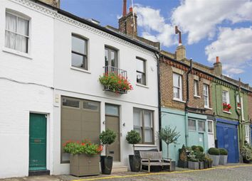 Thumbnail 4 bed property for sale in Russell Gardens Mews, London