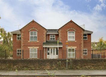 Thumbnail 1 bed flat for sale in Marham Close, Sneinton, Nottinghamshire