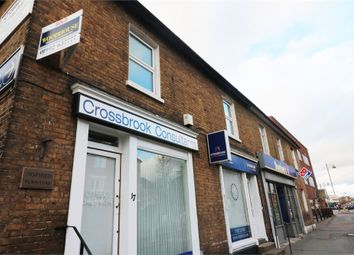 Thumbnail 1 bed maisonette to rent in Turners Hill, Cheshunt, Waltham Cross, Hertfordshire