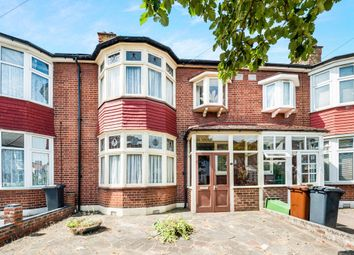 Thumbnail 3 bed terraced house for sale in Ventnor Gardens, Barking