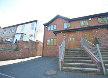 Thumbnail 4 bed semi-detached house to rent in Olive Mount, Birkenhead